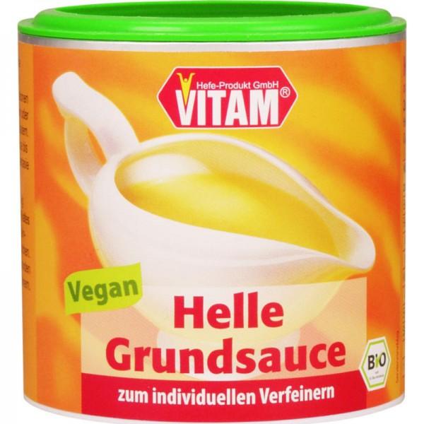 Helle Grundsauce Bio, 125g - Vitam