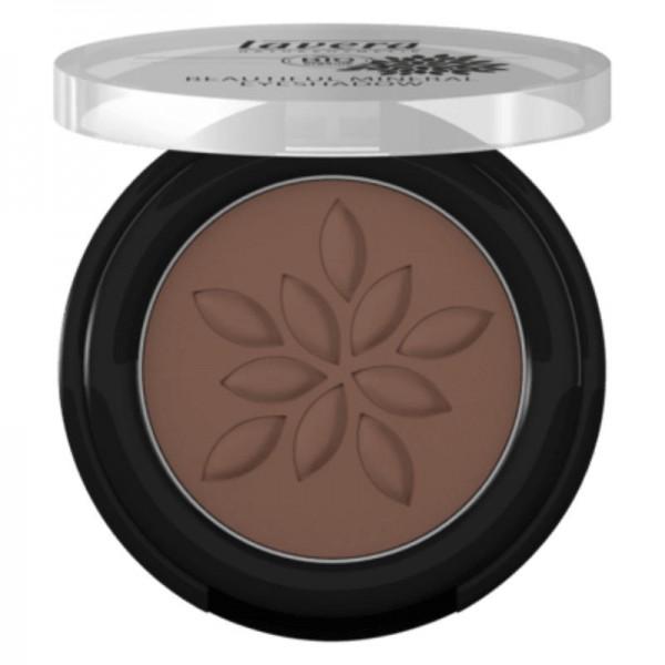 Beautiful Mineral Eyeshadow Matt'n Copper 09, 2g - Lavera