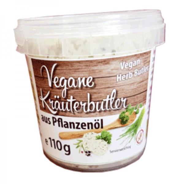Vegane Kräuterbutler Bio, 110g - Lord of Tofu