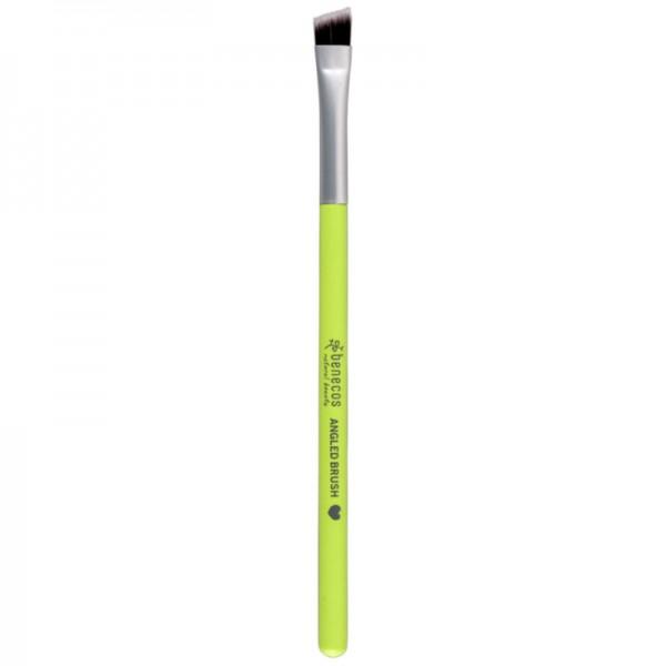 Angled Brush Colour Edition, 1 Stück - Benecos