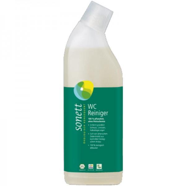 WC Reiniger Zeder-Citronella, 750ml - Sonett