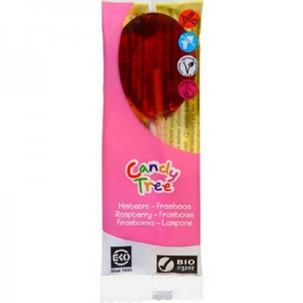 Maislutscher Himbeere Bio, 13g - Candy Tree