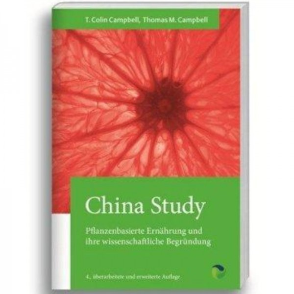 China Study - T. Colin Campbell