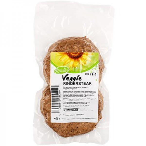 Veggie wie Rindersteak, 300g - Vantastic Foods