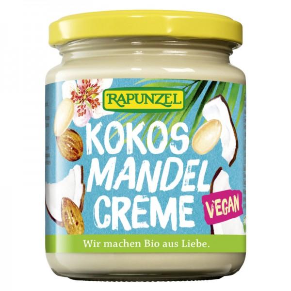 Kokos-Mandel-Creme Bio, 250g - Rapunzel