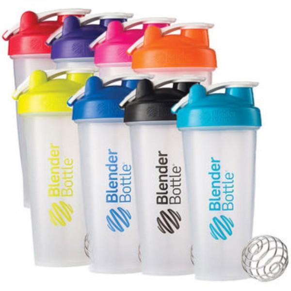 Classic Shaker, 828ml - Blender Bottle