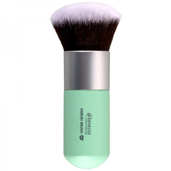 Kabuki Brush Colour Edition, 1 Stück - Benecos