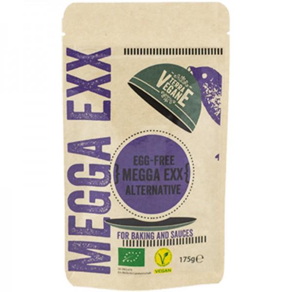 Mega EXX Eiersatz Bio, 150g - Terra Vegane