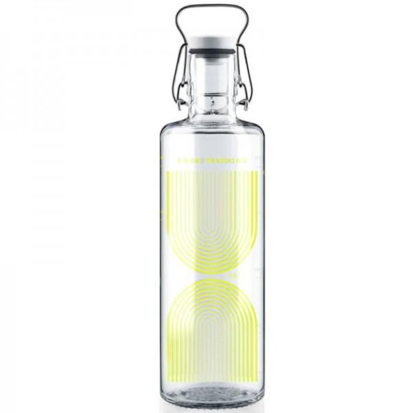 Trinkflasche Drink it now 1L, 1 Stück - soulbottles