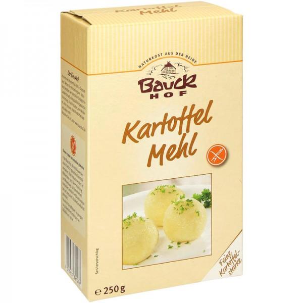 Kartoffel Mehl Bio, 250g - Bauckhof