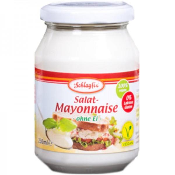 Salat-Mayonnaise, 250ml - Schlagfix