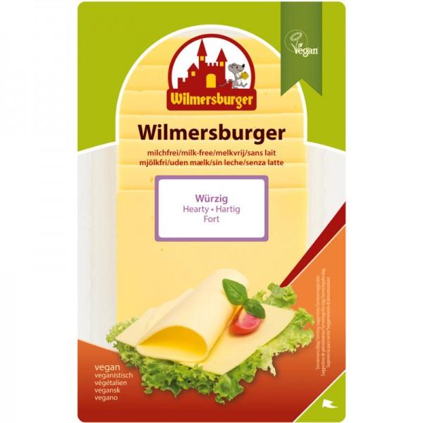 Scheiben Würzig, 150g - Wilmersburger