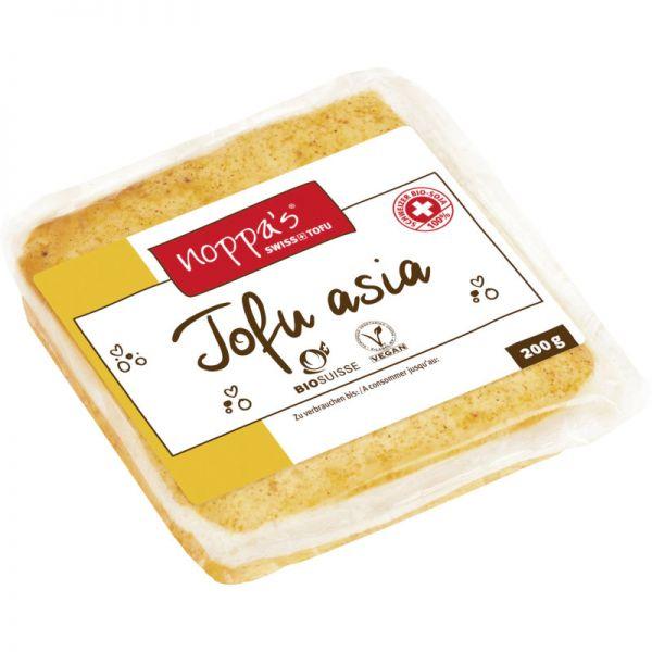 Tofu asia Bio, 200g - noppa's