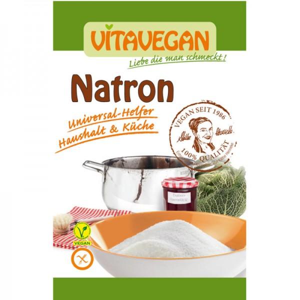 Natron, 20g - Biovegan