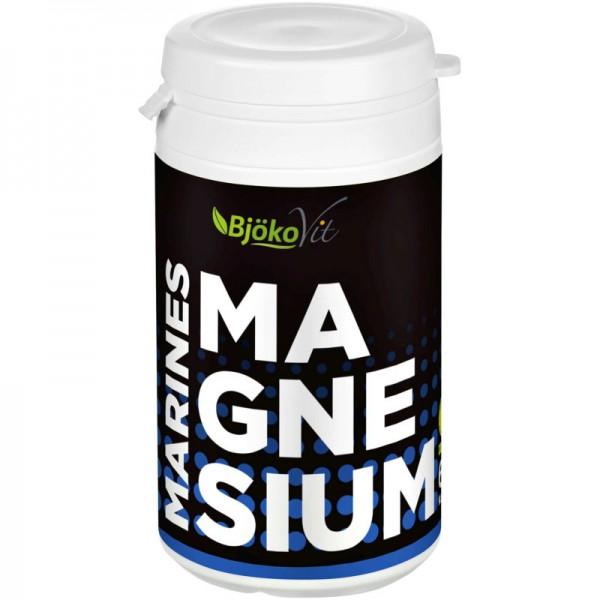 Marines Magnesium, 60 Stück - BjökoVit