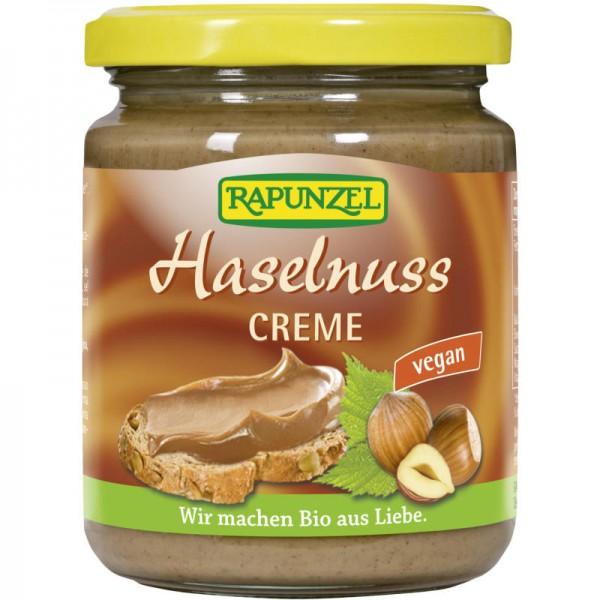Haselnuss Creme Bio, 250g - Rapunzel