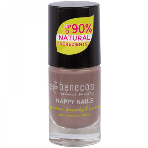 Nail Polish rock it!, 5ml - Benecos