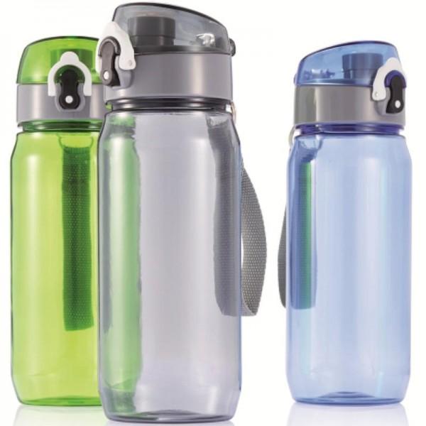 Trinkflasche Tritan, 600ml - XD Design