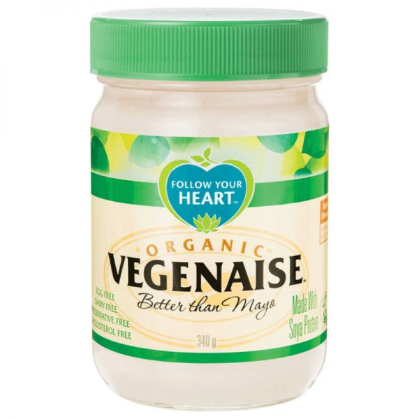 Vegenaise Bio, 340g - Follow Your Heart