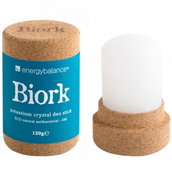 Biork™  das echte Öko Deo, 120g - Energybalance