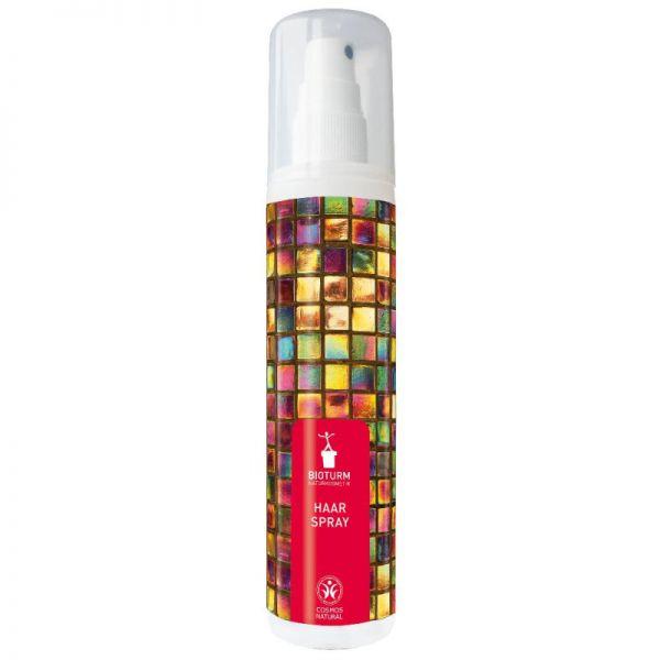 Haarspray ohne Schellack, 150ml - Bioturm