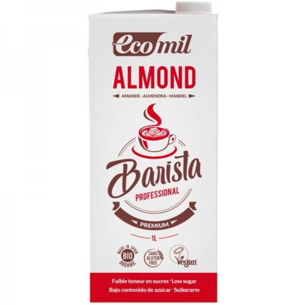 Mandel Barista Professional Bio, 1L - Ecomil