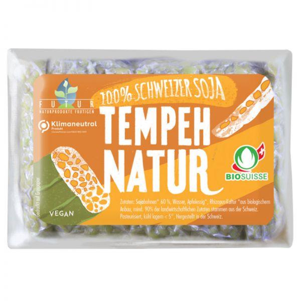 Tempeh Bio, 1 Stück - Futur Naturprodukte