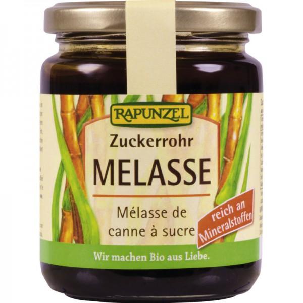 Zuckerrohr Melasse Bio, 300g - Rapunzel
