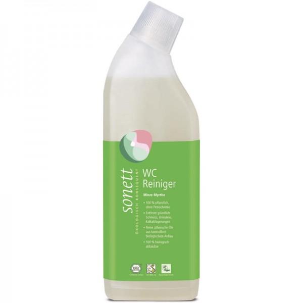 WC Reiniger Minze-Myrthe, 750ml - Sonett
