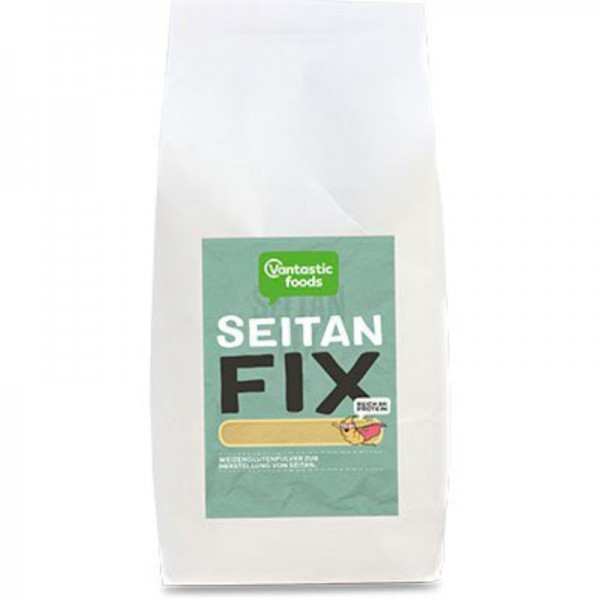 Seitan Fix, 1kg - Vantastic Foods