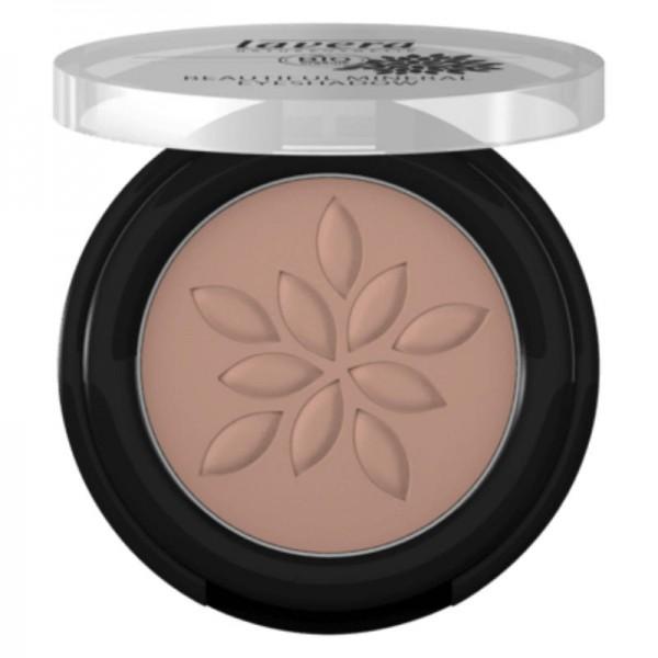 Beautiful Mineral Eyeshadow Matt'n Cream 08, 2g - Lavera