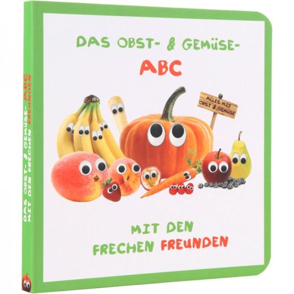 Das Obst und Gemüse ABC - Freche Freunde