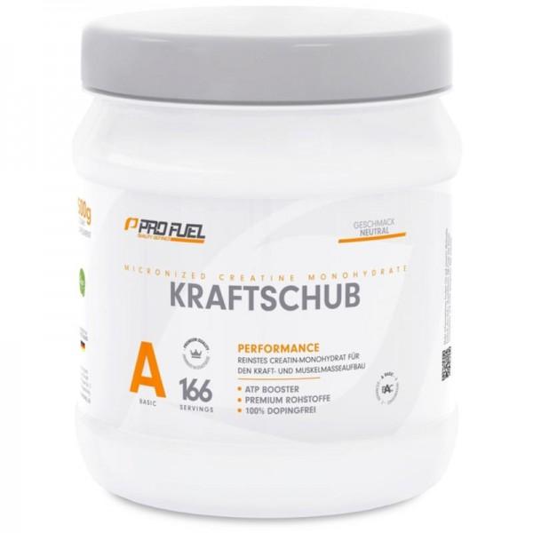 Kraftschub (Kreatin-Monohydrat), 500g - ProFuel