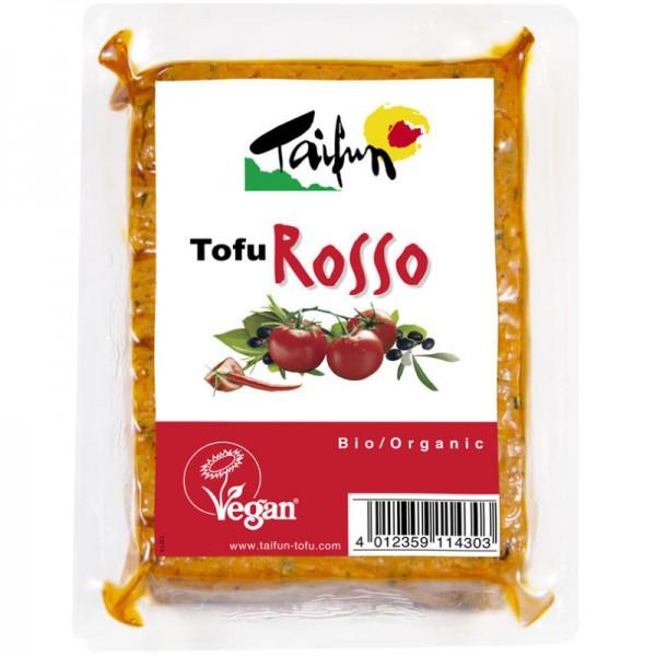 Tofu Rosso Bio, 200g - Taifun