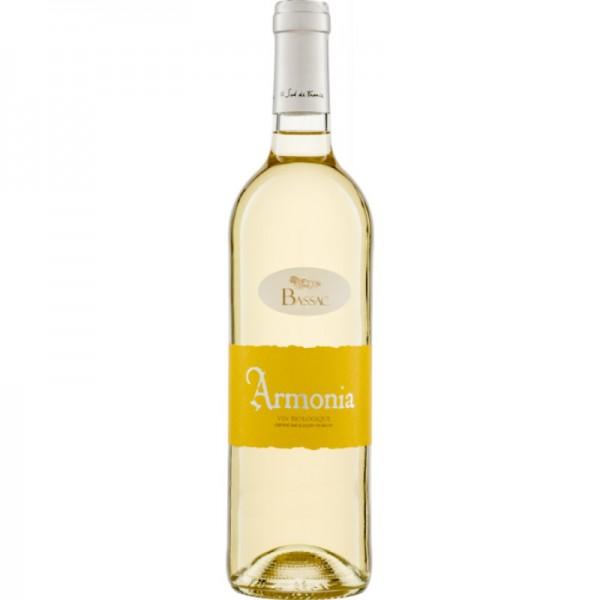Armonia Blanc Bio Domaine Bassac, 2018