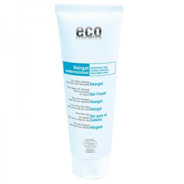 Haargel mit Kiwi & Weinblatt natürlicher Halt, 125ml - eco cosmetics