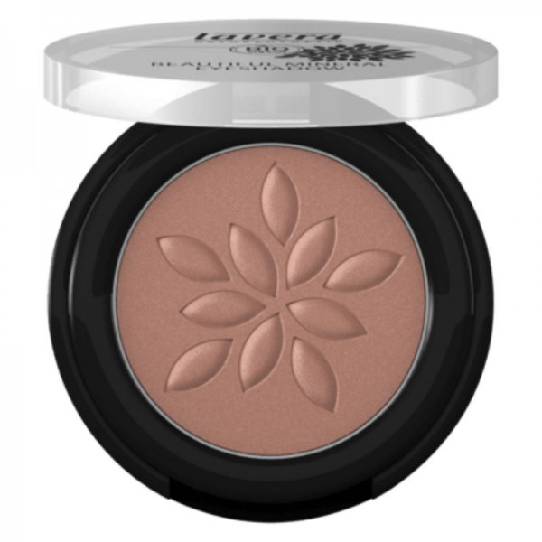 Beautiful Mineral Eyeshadow Latte Macchiatto 03, 2g - Lavera