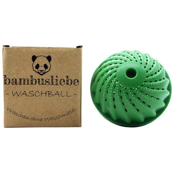 Eco Waschball, 1 Stück - bambusliebe
