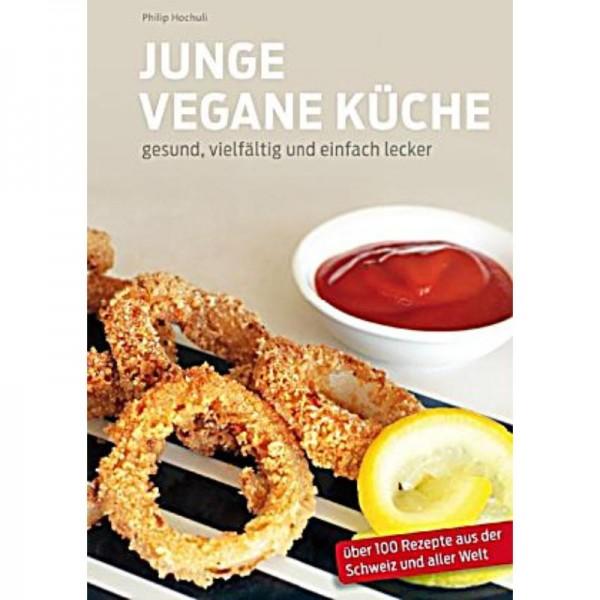 Junge Vegane Küche  - Philip Hochuli