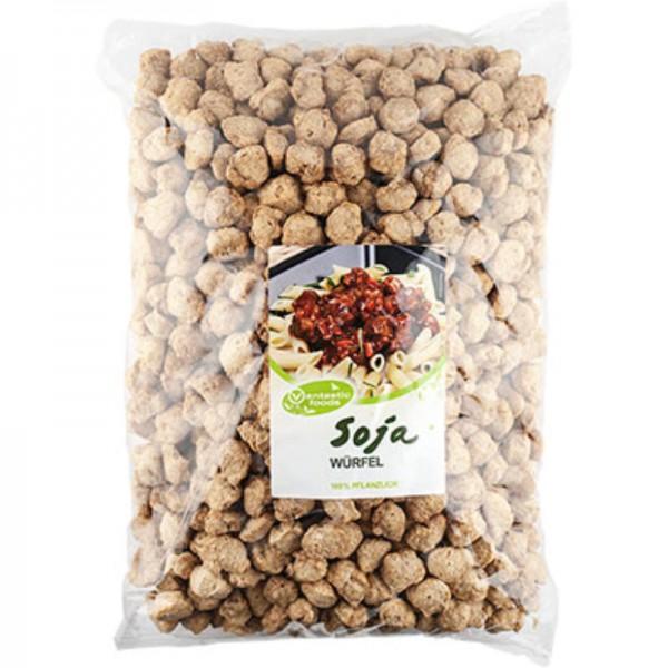 Soja Würfel, 1.5kg - Vantastic Foods
