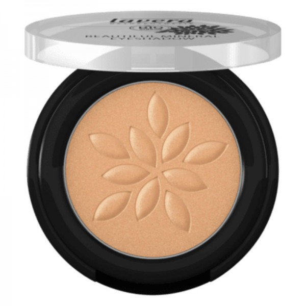 Beautiful Mineral Eyeshadow Golden Copper 25, 4g - Lavera