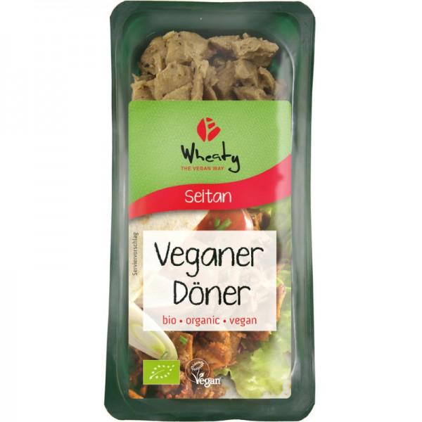 Veganer Döner Bio, 200g - Wheaty