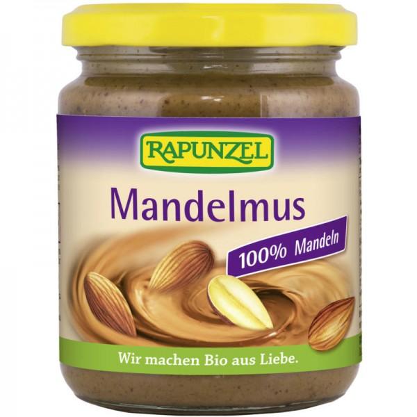 Mandelmus Bio, 250g - Rapunzel
