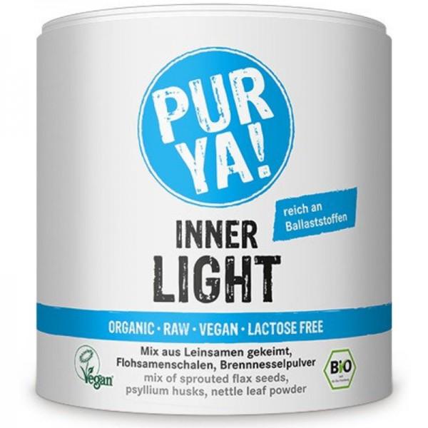 Inner Light Bio, 180g - PUR YA!