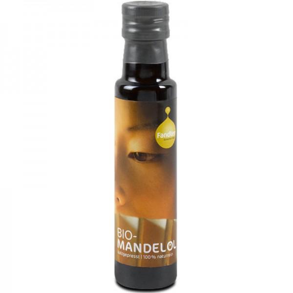 Mandelöl Bio, 100ml - Fandler