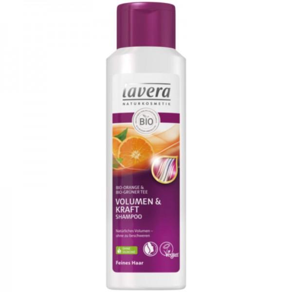 Volumen & Kraft Shampoo, 250ml - Lavera