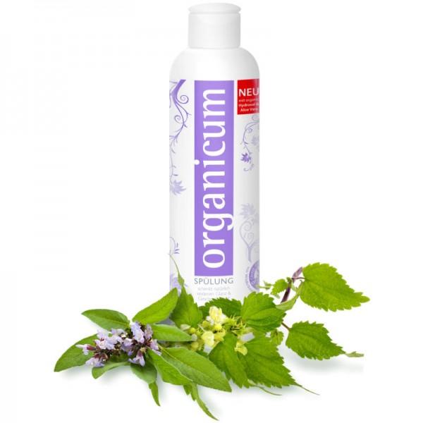 Spülung, 250ml - Organicum