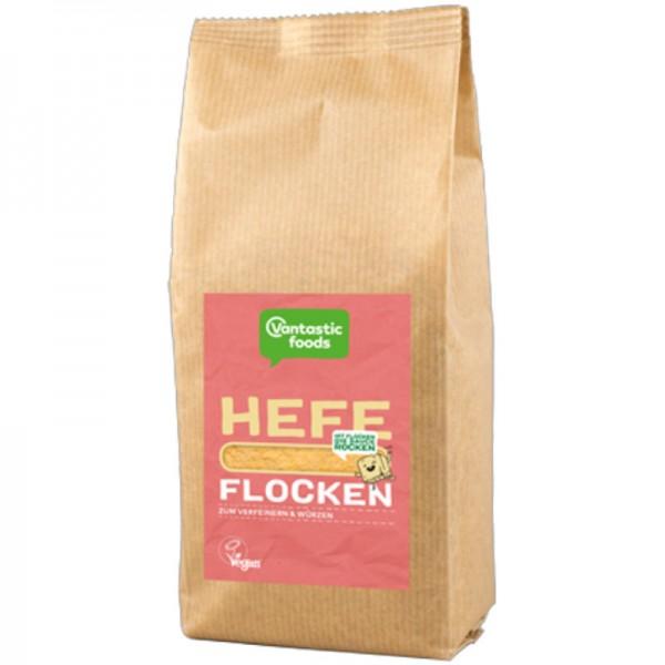 Hefeflocken, 200g - Vantastic Foods