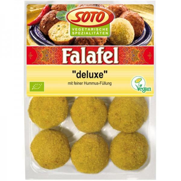 "Falafel ""deluxe"" Bio, 220g - Soto"