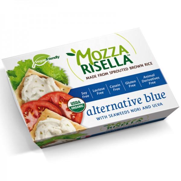 MozzaRisella alternative blue Bio, 150g - Frescolat